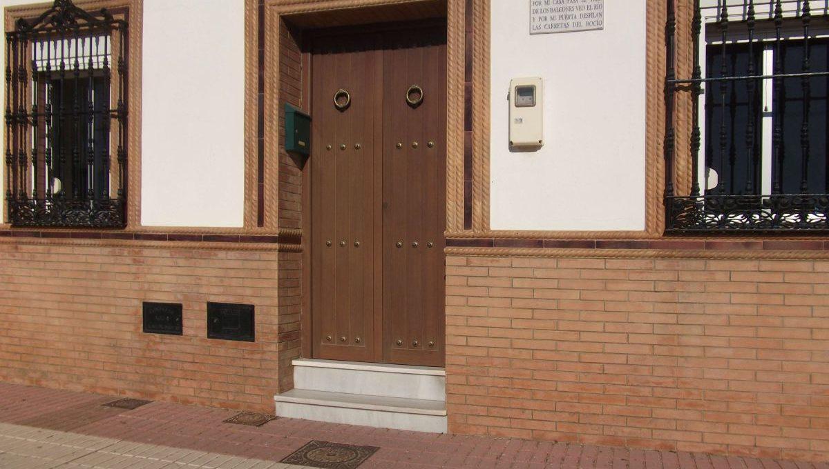 Casa en venta en San Juan del Puerto 2