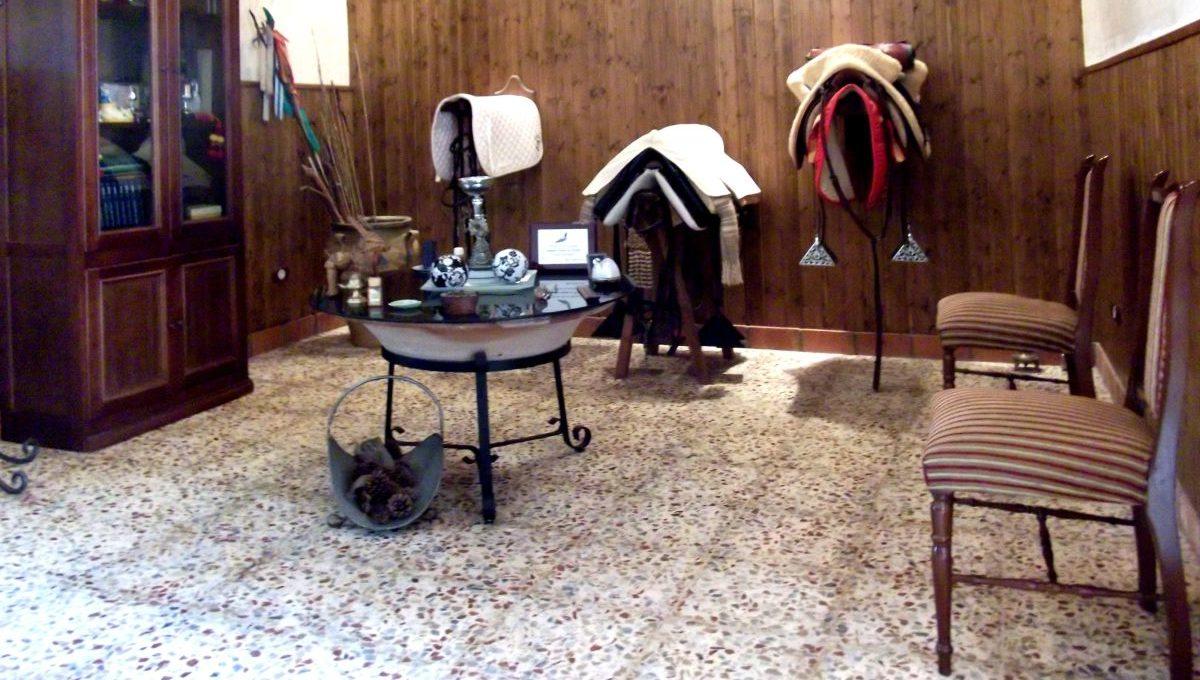 Casa en venta en San Juan del Puerto 4