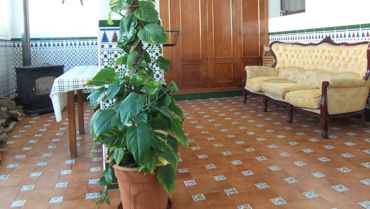 Casa en venta en San Juan del Puerto 8