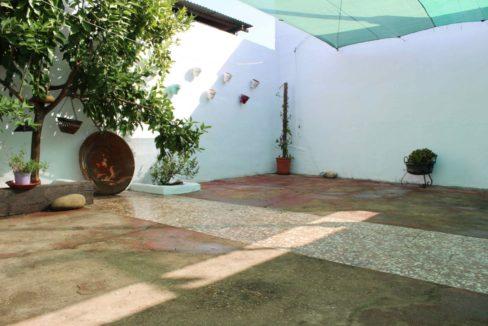 Casa en venta en San Juan del Puerto 9