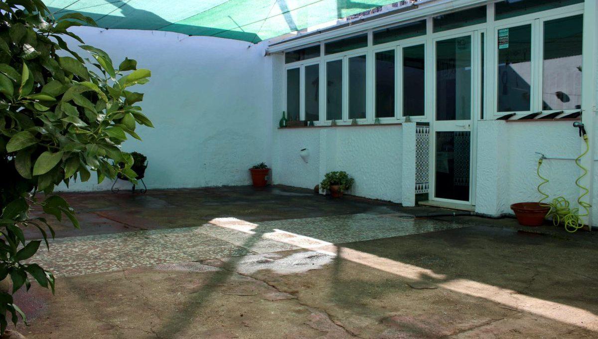 Casa en venta en San Juan del Puerto1