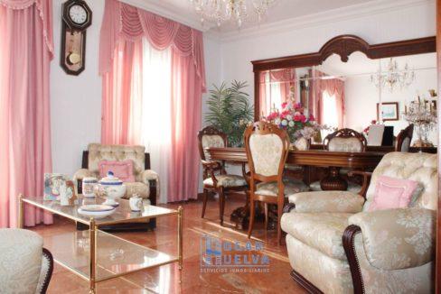 Gran piso reformado, exterior y soleado en Isla Chica