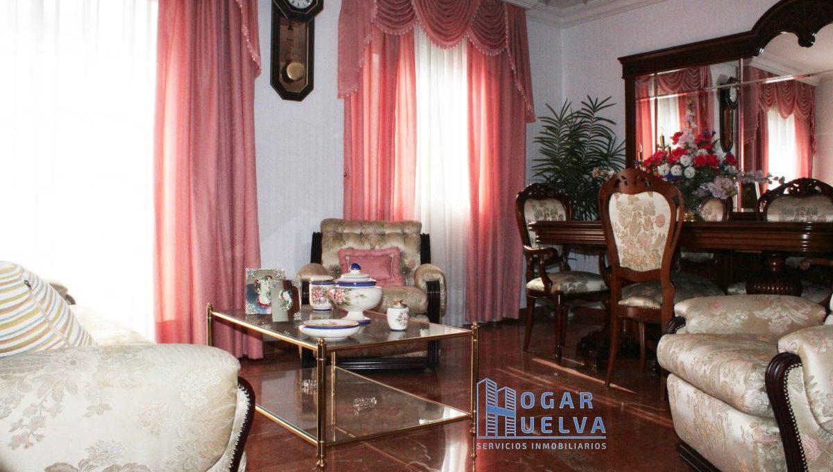 Gran piso reformado, exterior y soleado en Isla Chica10
