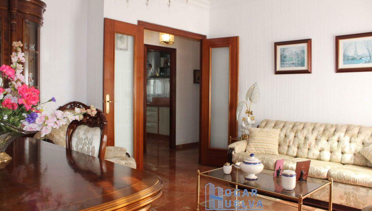 Gran piso reformado, exterior y soleado en Isla Chica12