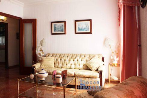 Gran piso reformado, exterior y soleado en Isla Chica13