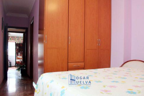 Gran piso reformado, exterior y soleado en Isla Chica24