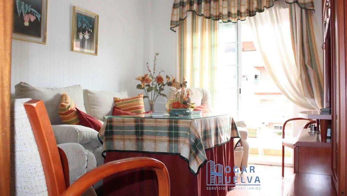 Gran piso reformado, exterior y soleado en Isla Chica3