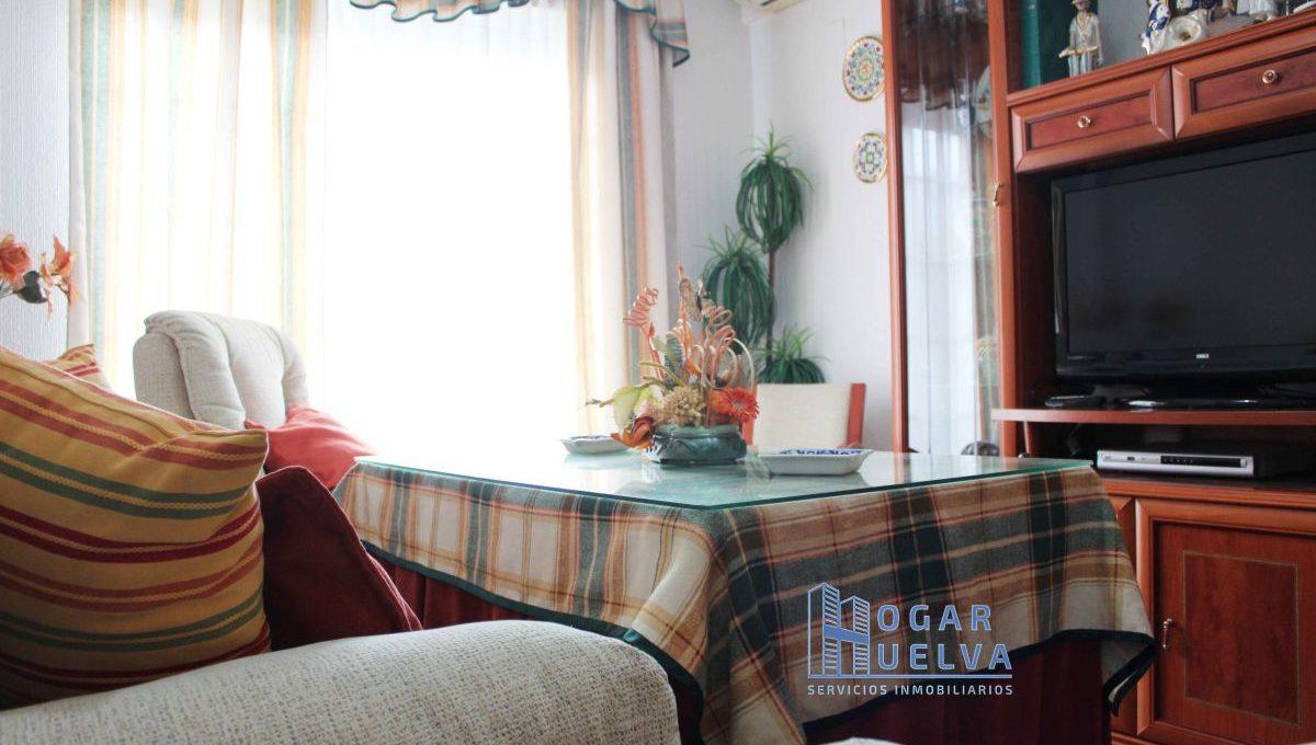 Gran piso reformado, exterior y soleado en Isla Chica4