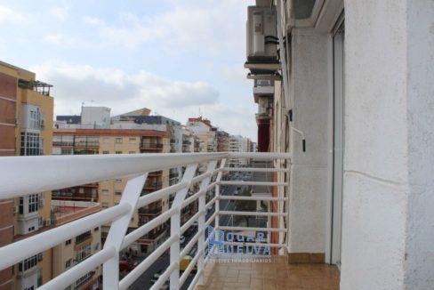 Gran piso reformado, exterior y soleado en Isla Chica5