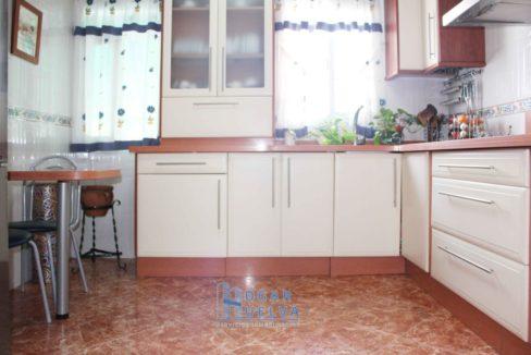 Gran piso reformado, exterior y soleado en Isla Chica7