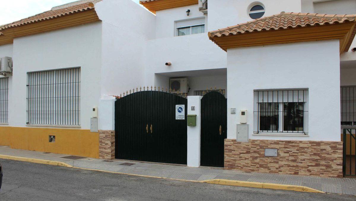 Venta en San Juan del Puerto 1