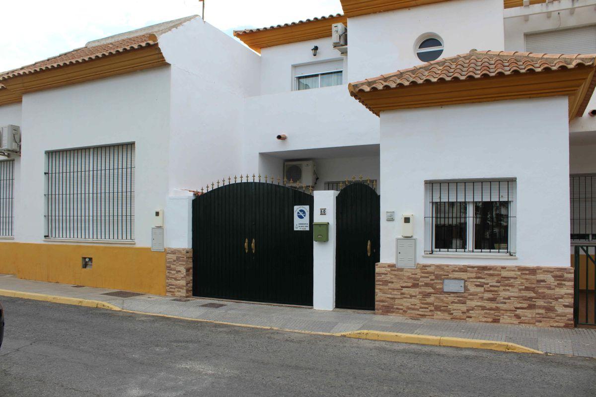 Venta en San Juan del Puerto