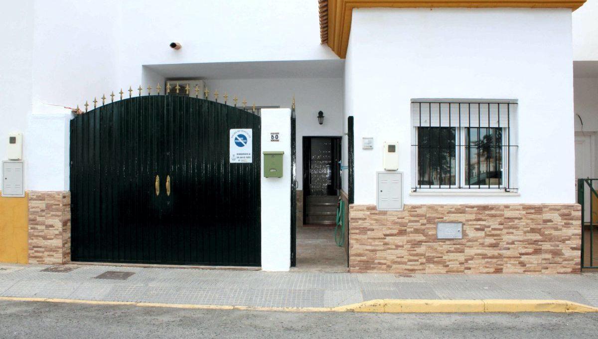 Venta en San Juan del Puerto 3